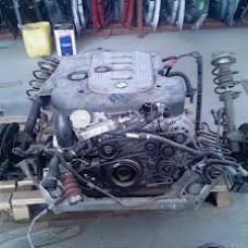 Bmw Çıkma Motor