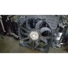 bmw f10 çıkma fan