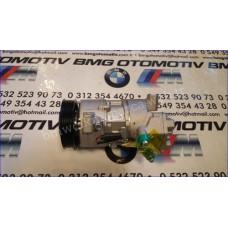 bmw f30 çıkma klima kompresörü